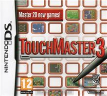 Touchmaster 3 (NDS)